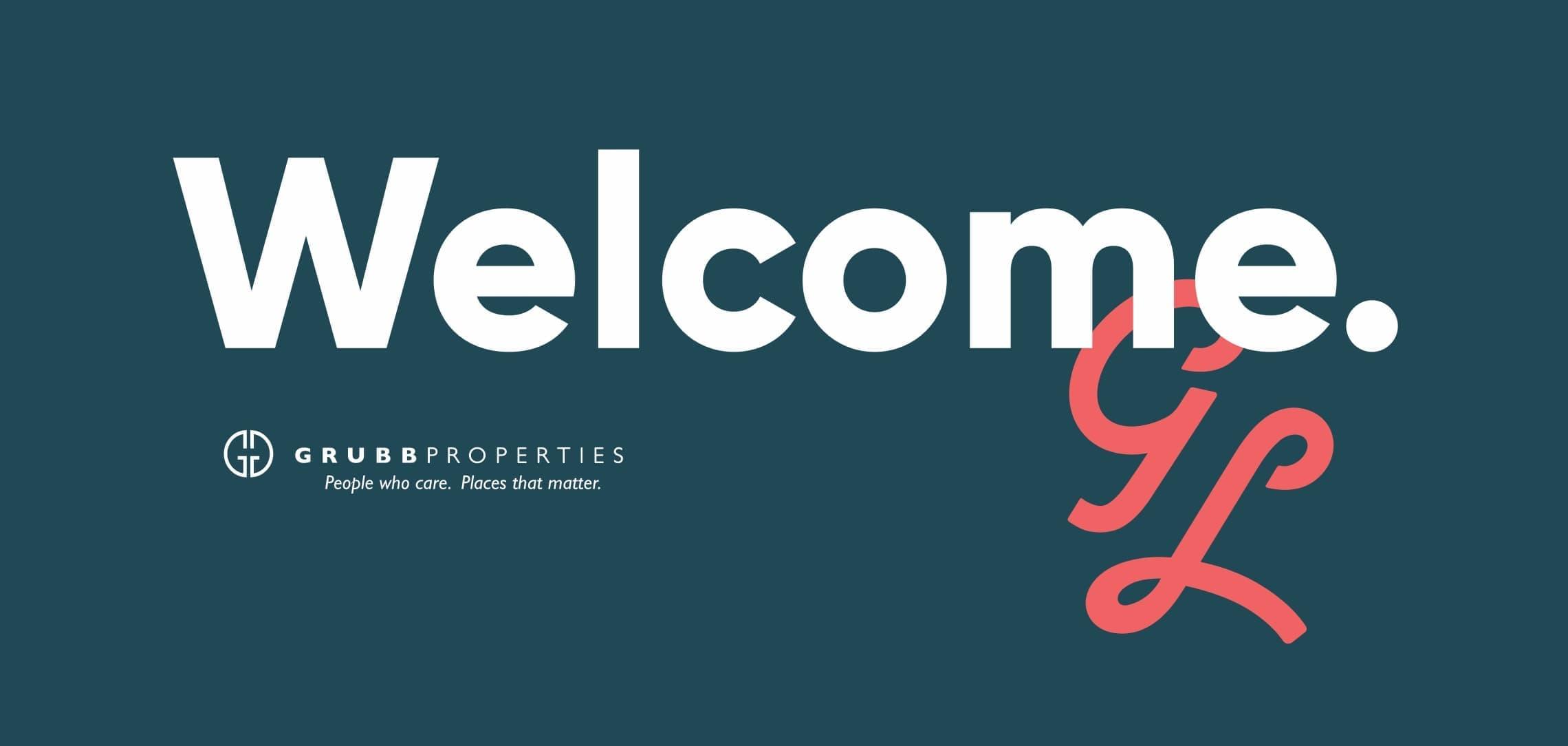 Glen Lennox Welcome