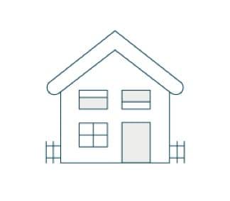 Glen Lennox Home icon