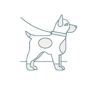 Glen Lennox Dog icon