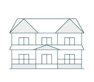 Glen Lennox Multi-home icon