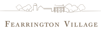 The Fearrington Village logo
