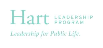 The Hart Leadership Program logo