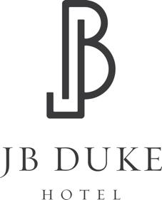 JB Duke Hotel logo