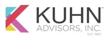 Kuhn Advisors logo