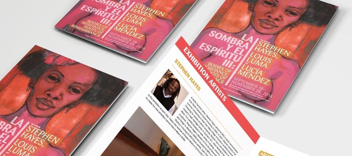 The Sonja Haynes Stone Center print designs