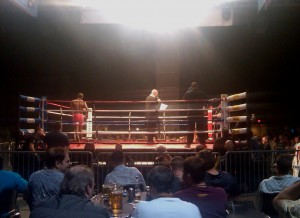 Fight Night 21
