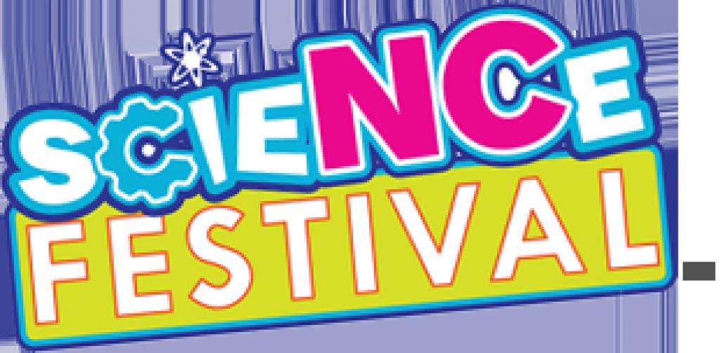 science festival logo