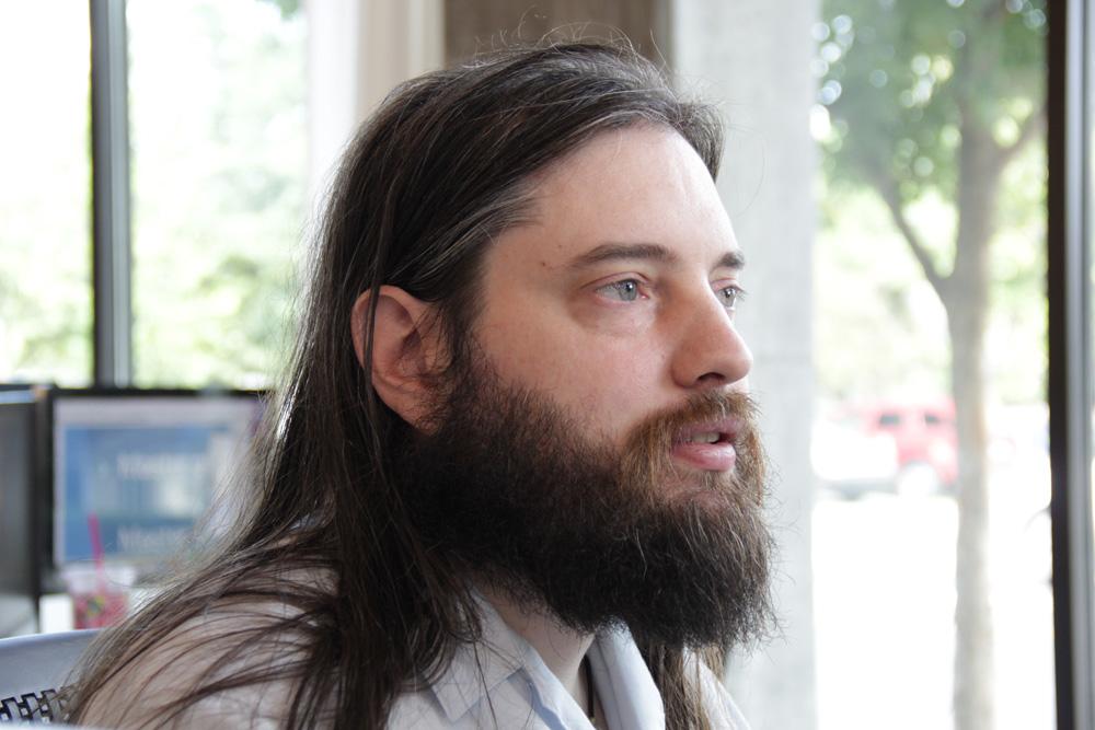 Peter, WordPress developer at River's Agency