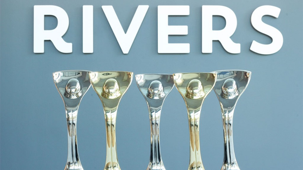 rivers davey awards