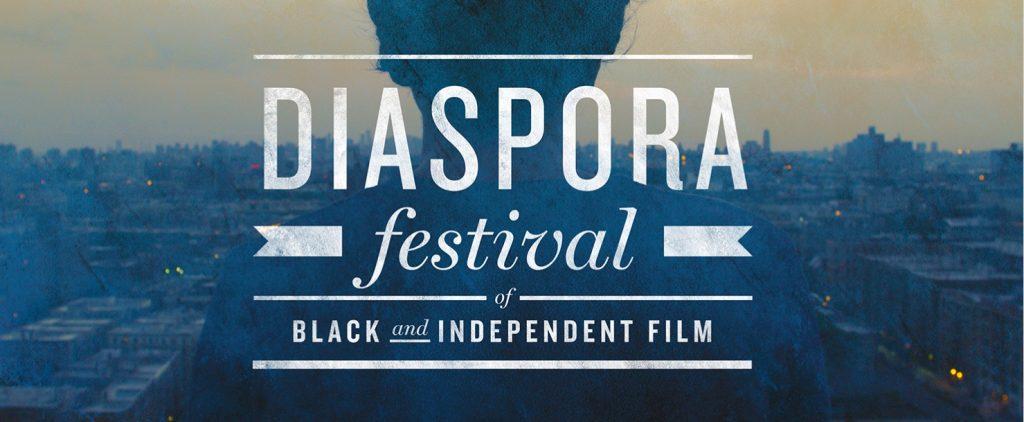 Diaspora Festival Logo