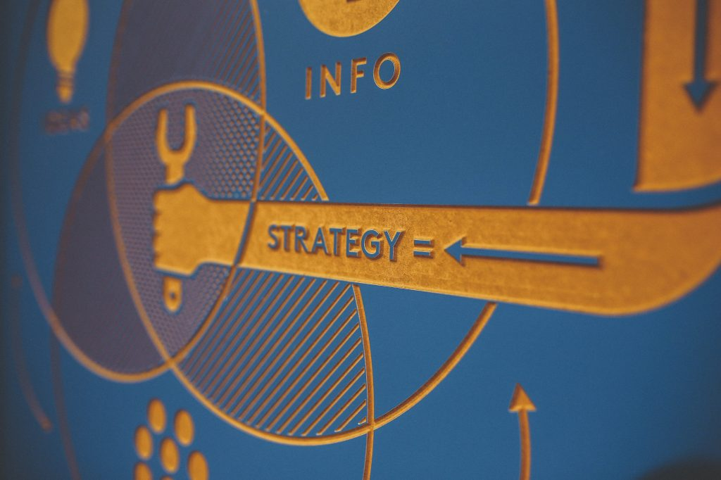 Developing an Advertising Strategy with the Rivers Agency in Chapel Hill and Raleigh, NC