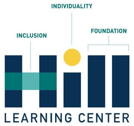 Hill Learning Center logo